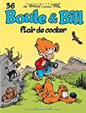 Boule & Bill, Tome 36 : Flair de cocker