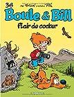 Boule & Bill, Tome 36 - Flair de cocker
