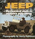 Jeep: Mechanical Mule to People's Pla...