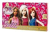Barbie Adventskalender Beauty