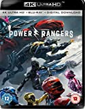 Power Rangers 4K UHD [Blu-ray]