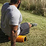 Trigger Point Foamroller Grid - Mit kostenlosen Online-Videos -