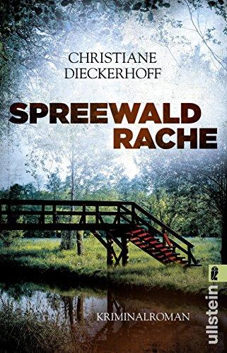 Buchseite und Rezensionen zu 'Spreewaldrache' von Christiane Dieckerhoff