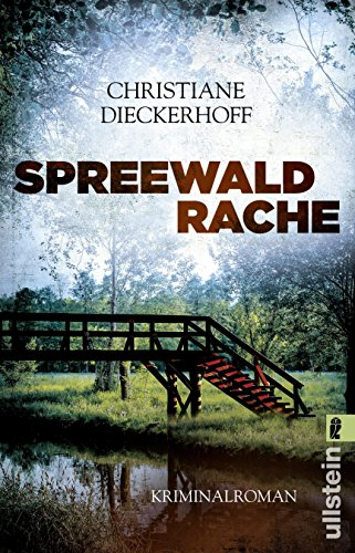 Spreewaldrache: Kriminalroman (Ein-Fall-für-Klaudia-Wagner, Band 3)