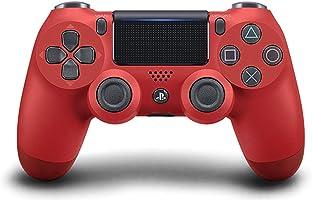 Sony PS4 Dualshock Controller Magma Red v2 Oyun Kolu (Sony Eurasia Garantili)