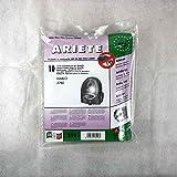 AR 6 sacchetti per aspirapolvere confezione da 10 sacchi carta