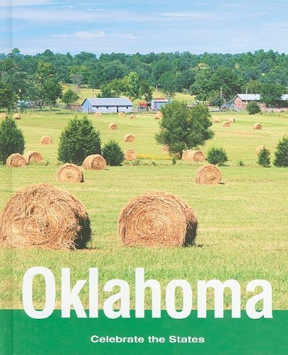 Oklahoma (Celebrate the States, Second) by Guy Baldwin (2009-09-01) -
