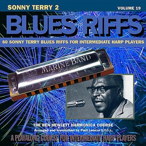 Terry 13 (Sonny Terry 2 Riff 13)