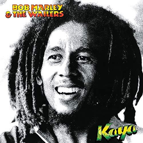 Kaya (Cd-musik-bob Marley)