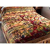 Just Contempo Tree of Life Indian Wall Hanging