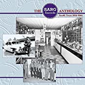 The Sarg Records Anthology 4