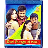Best Songs of 2010 Tamil Blu Ray