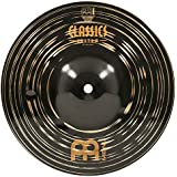 Meinl Cymbals CC10DAS Classics Custom Dark 10-Inch Splash Cymbal (VIDEO)