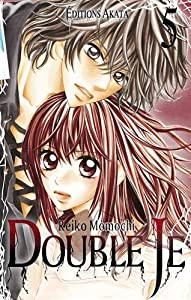 Double Je Edition simple Tome 5