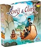 Heidelberger HE567 - Lewis und Clark, Brettspiel, Deutsche Version