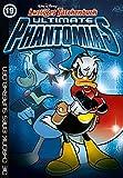 Lustiges Taschenbuch Ultimate Phantomias 19: Die Chronik eines Superhelden - Walt Disney