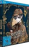 Black Butler Book Murder kostenlos online stream