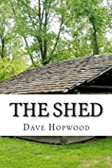 The Shed: A month in a cabin in a moorland monastery Paperback