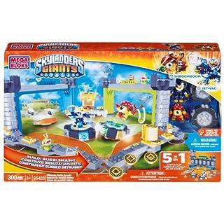 Skylanders Ultimate Battle Arcade (300 pieces)