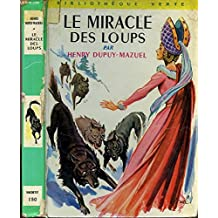 Le miracle des loups 1961 (DVD 9)