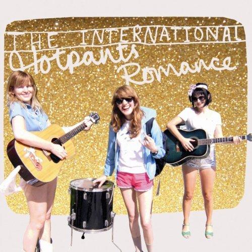 The Internationalhotpants Romance