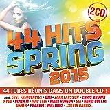 44 Hits Spring 2015