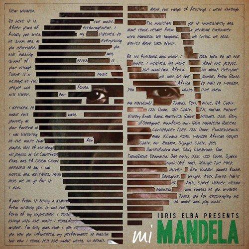 Preisvergleich Produktbild Idris Elba Presents Mi Mandela