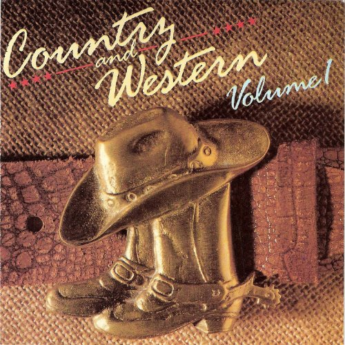 Country And Western - Volume 1
