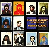Super Furry Animals: Fuzzy Logic (20th Anniversary Deluxe Edition) (Audio CD)