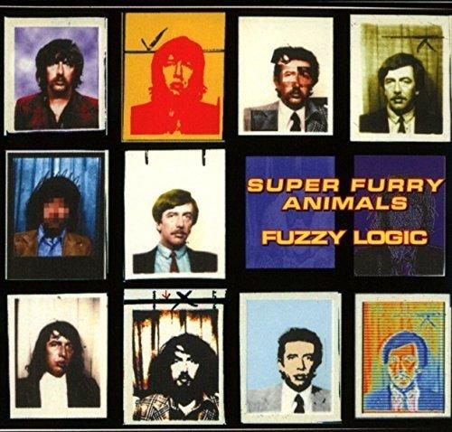 Super Furry Animals: Fuzzy Logic (20th Anniversary Deluxe Edition) (Audio CD)