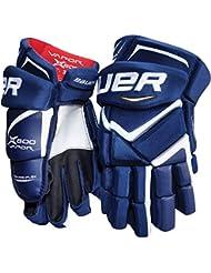 Bauer X800Gant de joueurs de hockey sur glace Senior