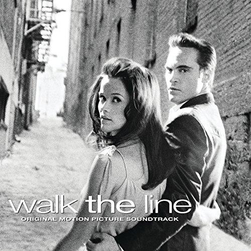 Walk The Line (Original Motion...