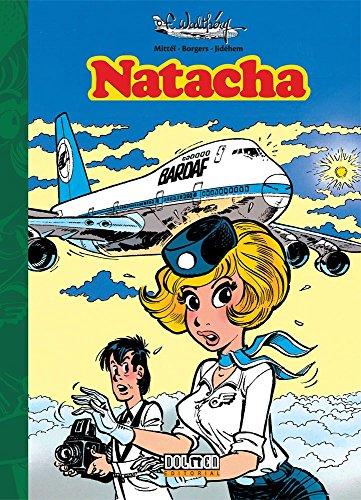Natacha Vol. 3 (Fuera Borda) por François Walthery
