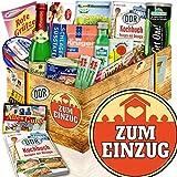 Zum Einzug | Spezialitäten Geschenk DDR | Geschenk zum Einzug Familie