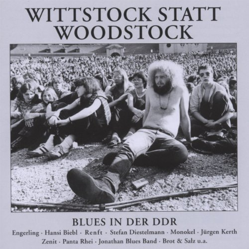 Wittstock Statt Woodstock (Omega-band)