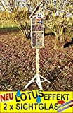 Insect Hotel with Stand and Drink SDV Holo MS...