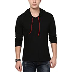 4119edd2b7fb Sports Wear For Men: Buy Gym Wear For Men online at best prices in ...