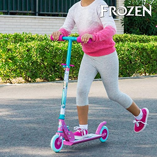 Monopattino frozen (2 ruote) (1000035908)