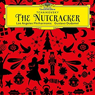 Tchaikovsky: The Nutcracker, Op. 71, TH 14 / Act 2 - No. 10 The Magic Castle on the Mountain of Sweets (Live at Walt Disney Concert Hall, Los Angeles / 2013)