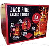 Jack Daniels Fire Gastro Edition