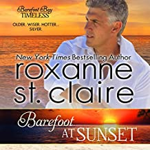 Barefoot at Sunset: Barefoot Bay Timeless, Book 1