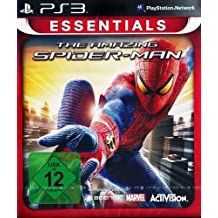The Amazing Spider-Man  [Essentials]