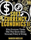 Soft Currency Economics II (MMT - Modern Monetary Theory Book 1)