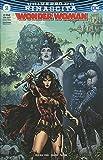 Rinascita. Wonder Woman: 2