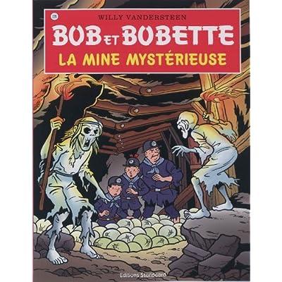 La mine mysterieuse