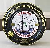 Ventresca de Bonito del Norte en aceite de oliva 280g Marino Martinez de Luco