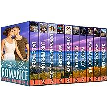 Romance Super Bundle 4: Endless Love (English Edition)