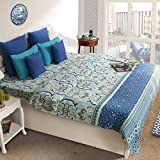 House This 100% Cotton 1 Single Bed Shee...
