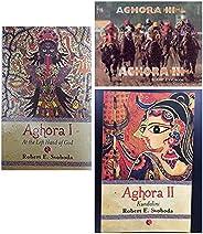 Aghora Trilogy by Robert E Svoboda