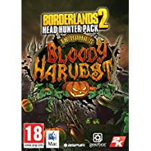 Borderlands 2 : TK Baha's Bloody Harvest [Code jeu]